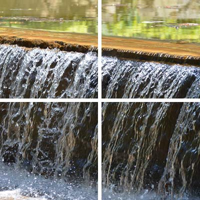 Residential Waterfall, landscape services