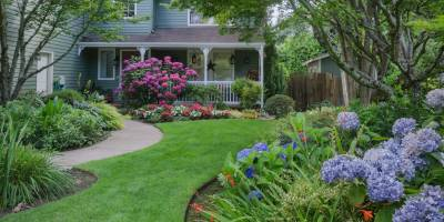 Landscaping vs Gardening: What Defines the Difference Between the Two?