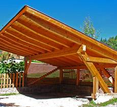 Residential Carports