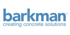 barkman concrete solution logo