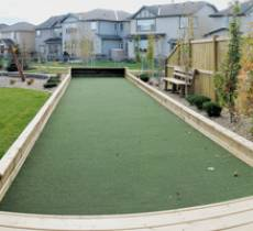Artificial Turf - residential services