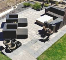 Patios, residential and commercial services