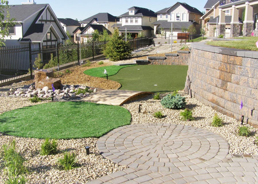 Why Choose Sungreen Landscaping 1