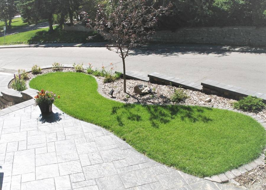 Sod Services, Sod allergies, landscaping services