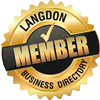 Langdon Business Member